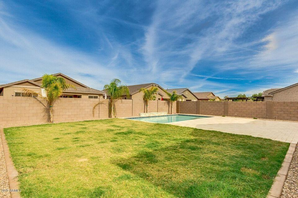 470 E TORREY PINES Place Chandler, AZ 85249 - MLS #: 5684227