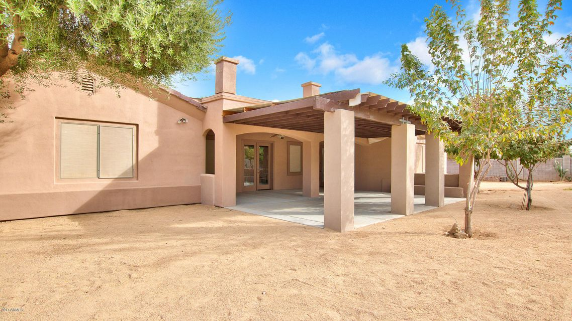 Irrigated Horse Property For Sale In Surprise Az