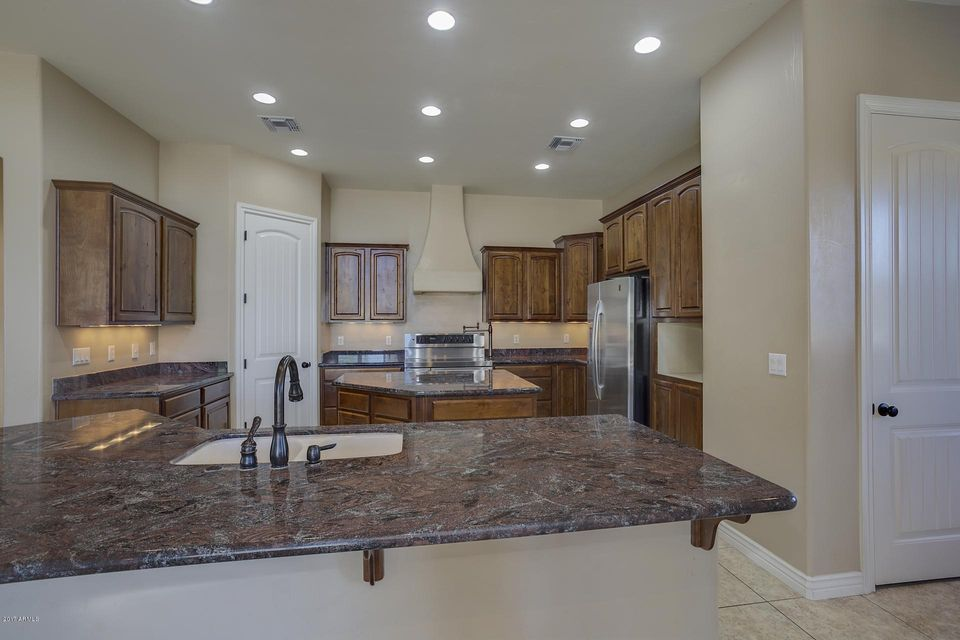 302 N Mogollon Trail Payson, AZ 85541 - MLS #: 5683084