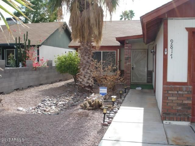 Photo of 9817 E BIRCHWOOD Avenue, Mesa, AZ 85208