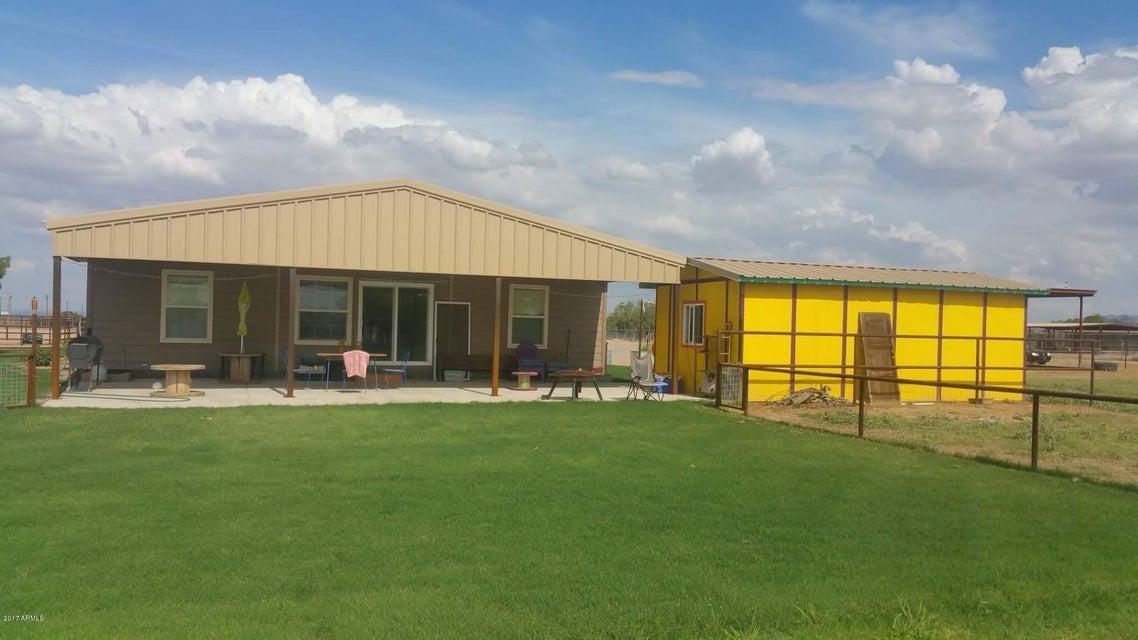 MLS 5655159 4259 E SADDLEBACK Road, Coolidge, AZ 85128 Coolidge AZ Three Bedroom