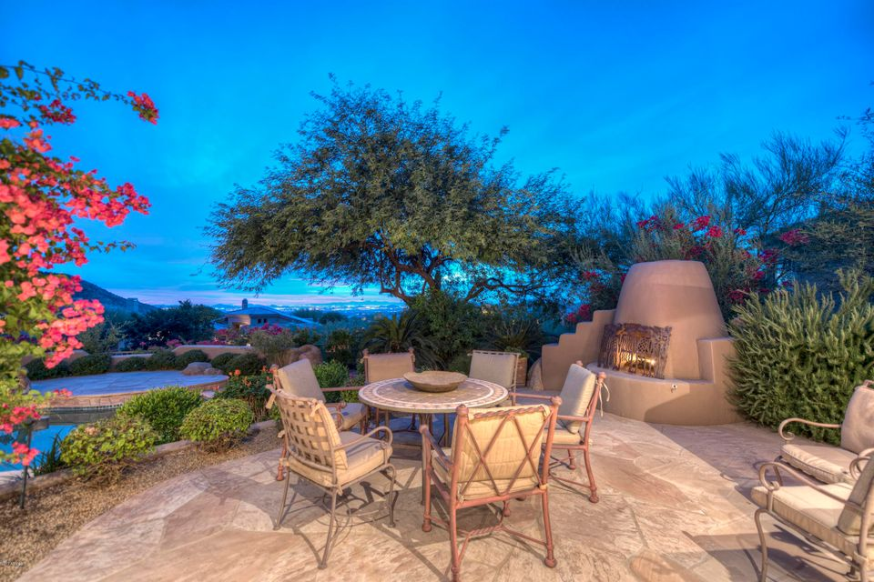 11023 E DE LA O Road Scottsdale, AZ 85255 - MLS #: 5684369
