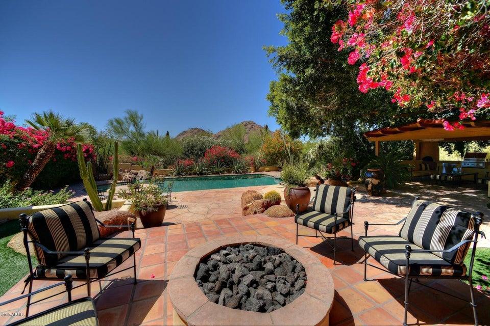 MLS 5684606 7342 N BLACK ROCK Trail, Paradise Valley, AZ 85253 Paradise Valley AZ Clearwater Hills