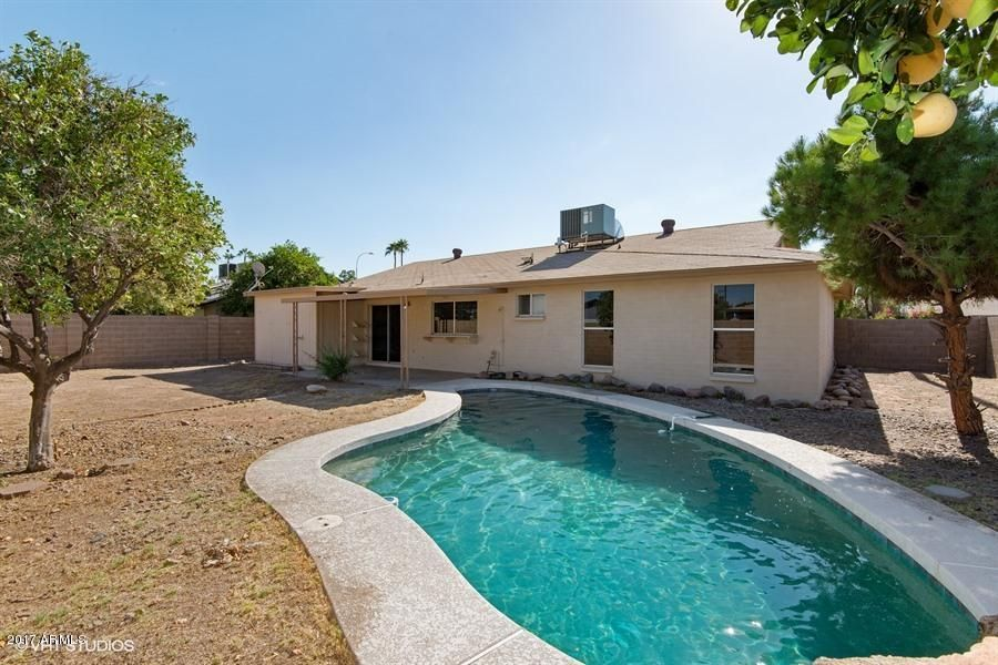 MLS 5683167 1806 W SUMMIT Place, Chandler, AZ 85224 Chandler AZ REO Bank Owned Foreclosure