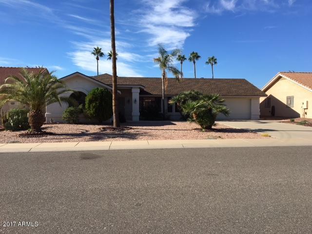 Photo of 14419 W SUMMERSTAR Drive, Sun City West, AZ 85375