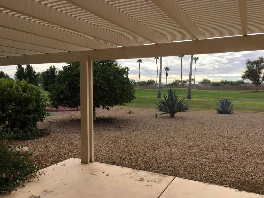 MLS 5686314 14419 W SUMMERSTAR Drive, Sun City West, AZ Sun City West AZ Scenic