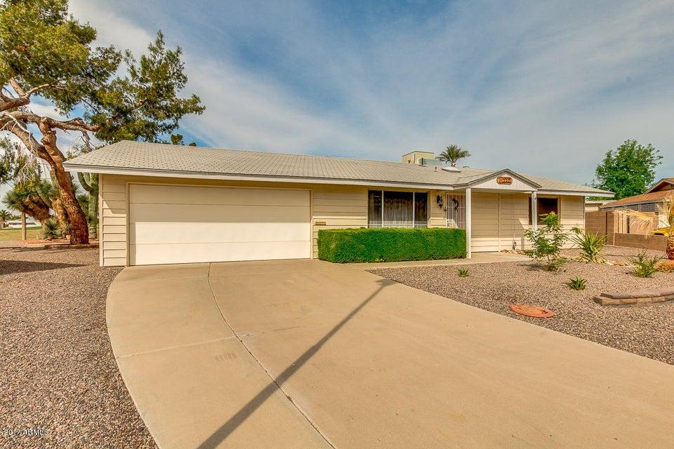 Photo of 11662 N DESERT HILLS Drive W, Sun City, AZ 85351