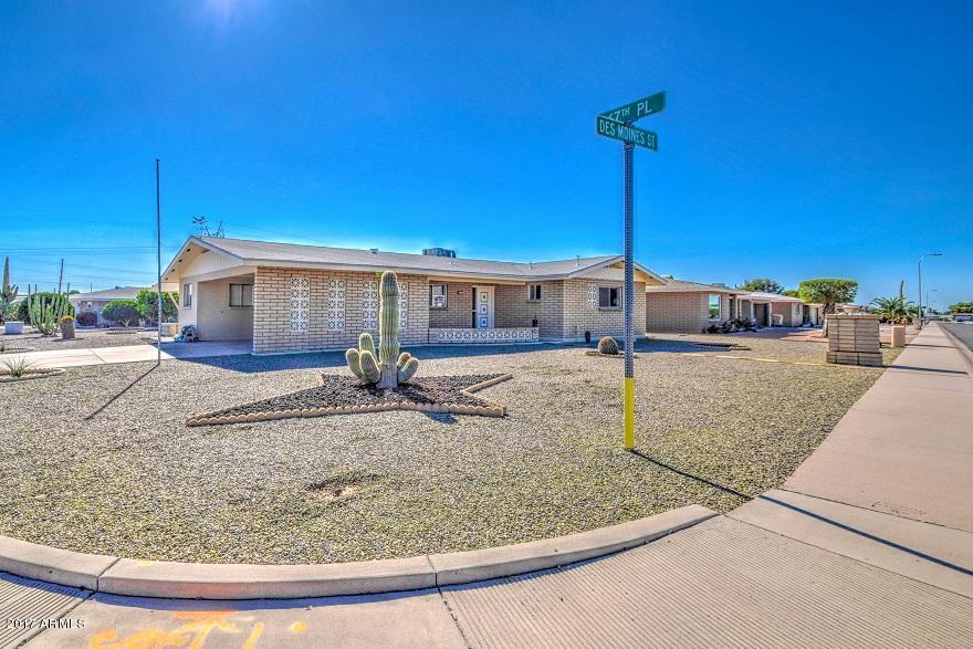 MLS 5684531 6721 E DES MOINES Street, Mesa, AZ 85205 Mesa AZ Dreamland Villa