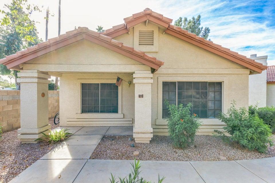 Photo of 1120 N VAL VISTA Drive #87, Gilbert, AZ 85234