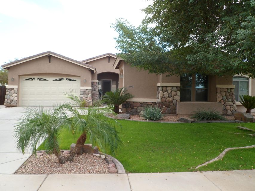 Photo of 407 E TONTO Place, Chandler, AZ 85249