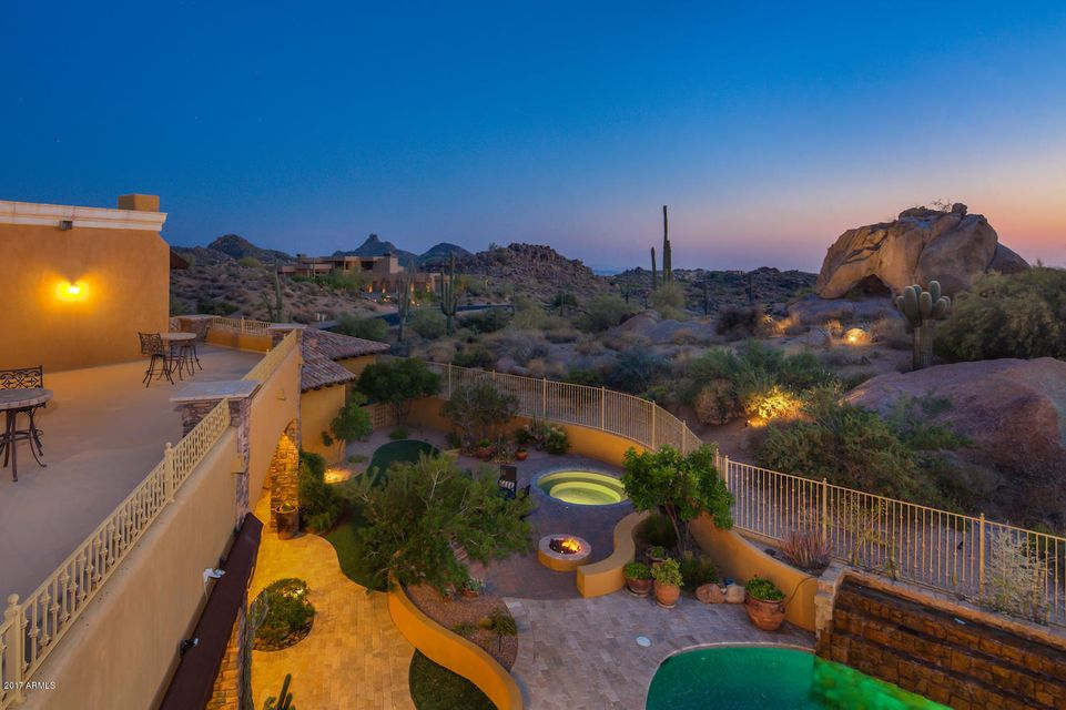 MLS 5627544 29662 N 105th Way, Scottsdale, AZ 85262 Scottsdale AZ Talus