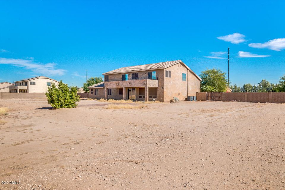 MLS 5684689 3606 N 188TH Avenue, Litchfield Park, AZ 85340 Litchfield Park AZ One Plus Acre Home