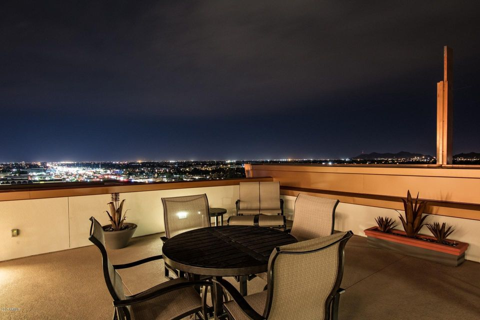 2211 E CAMELBACK Road Unit 106 Phoenix, AZ 85016 - MLS #: 5684899