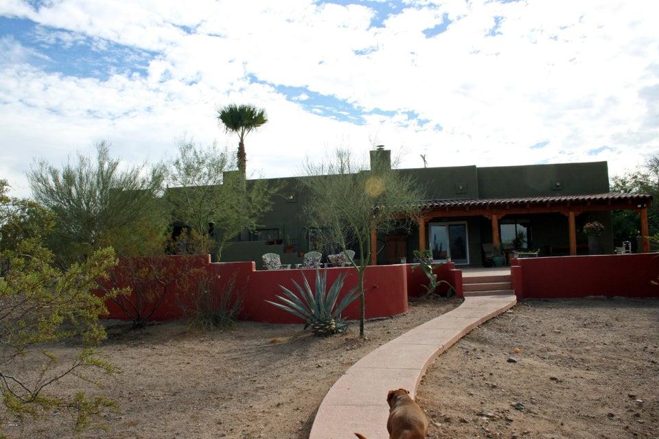 132 E RIDGECREST Road Phoenix, AZ 85086 - MLS #: 5684950