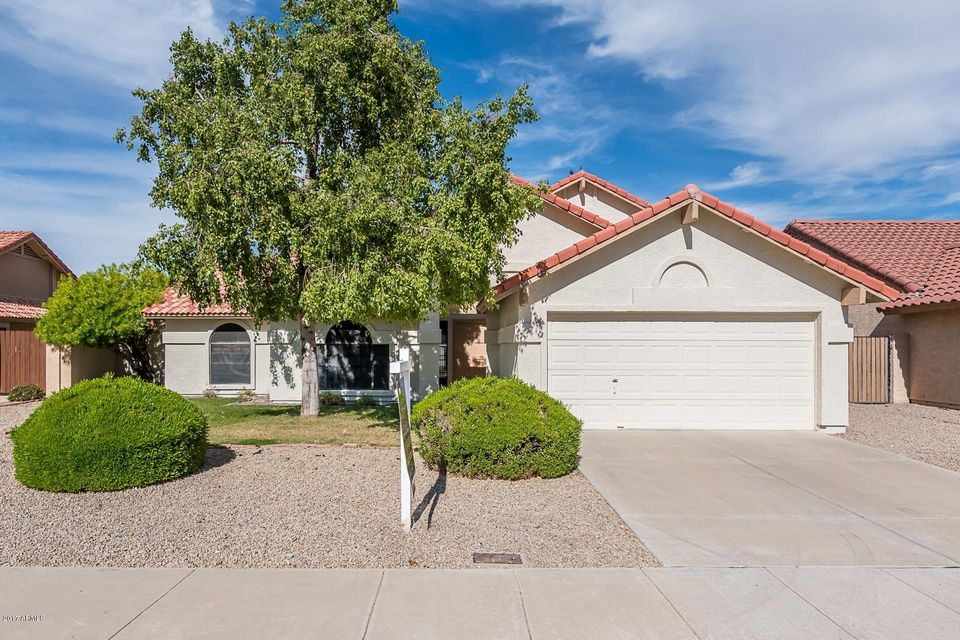 Photo of 7620 W MCRAE Way, Glendale, AZ 85308