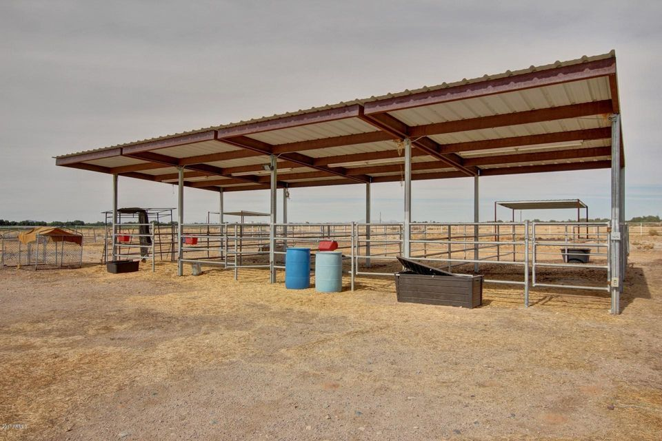 MLS 5666400 7926 S 313TH Avenue, Buckeye, AZ Buckeye Horse Property for Sale