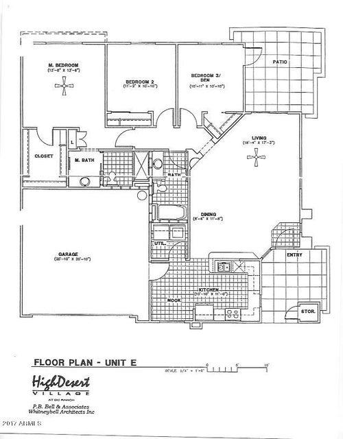 MLS 5684030 20801 N 90th Place Unit 145 Building 145, Scottsdale, AZ 85255 Scottsdale AZ Dc Ranch