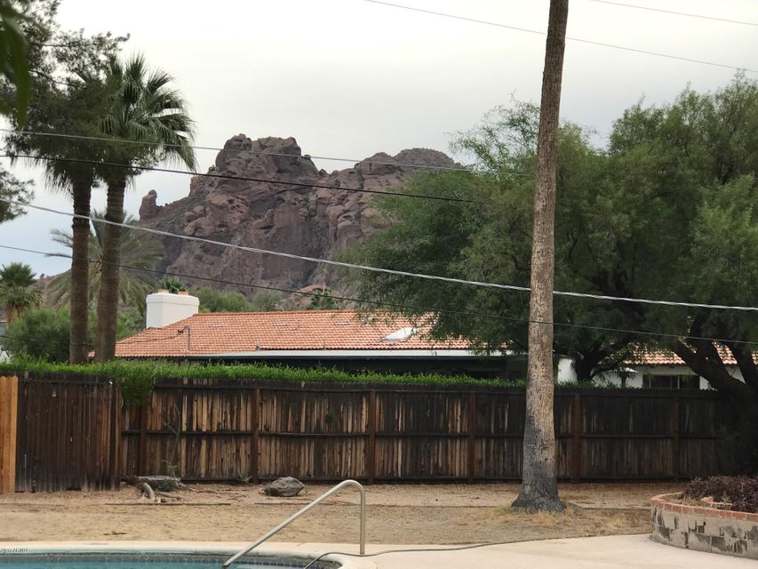 4314 E SAN MIGUEL Avenue Phoenix, AZ 85018 - MLS #: 5684818