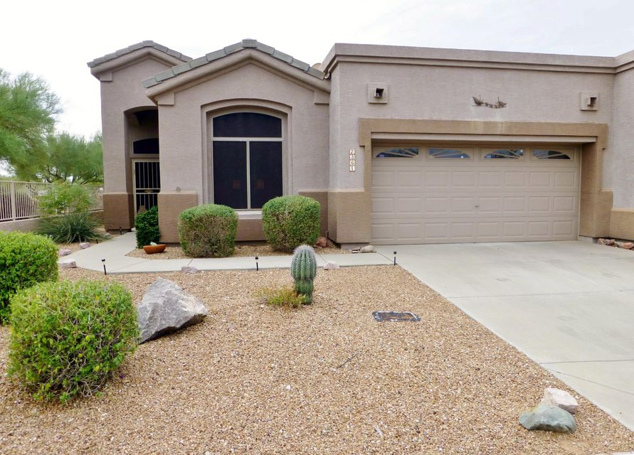 MLS 5685329 7361 E RUGGED IRONWOOD Road, Gold Canyon, AZ Gold Canyon AZ Condo or Townhome