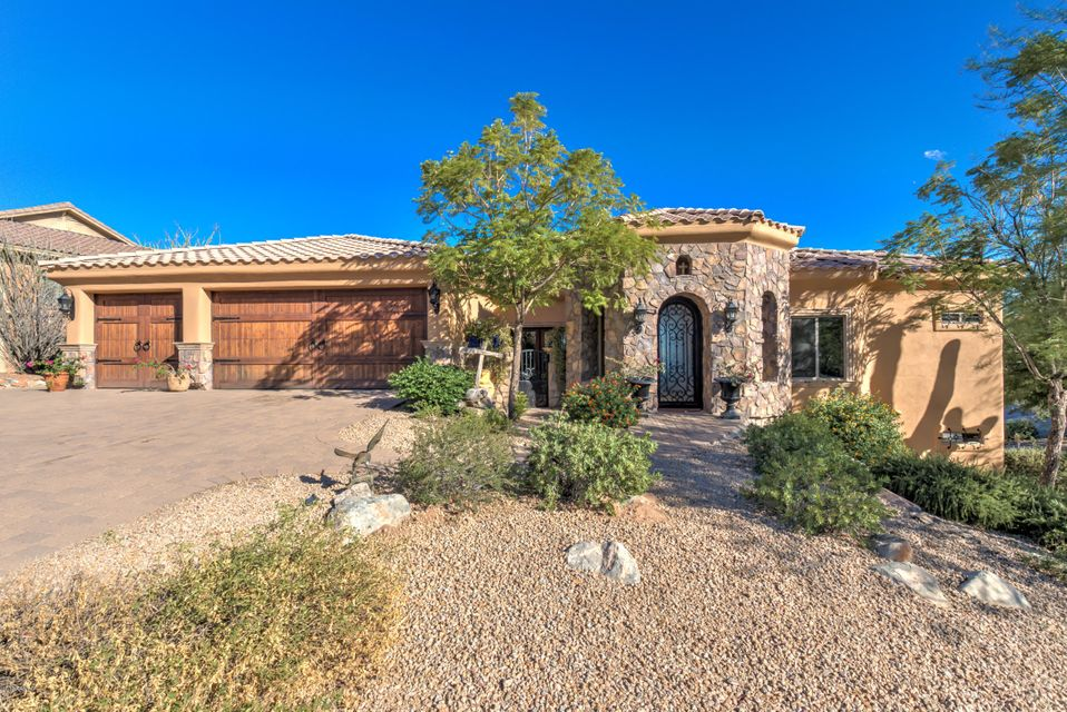 Photo of 12631 N SUMAC Drive, Fountain Hills, AZ 85268