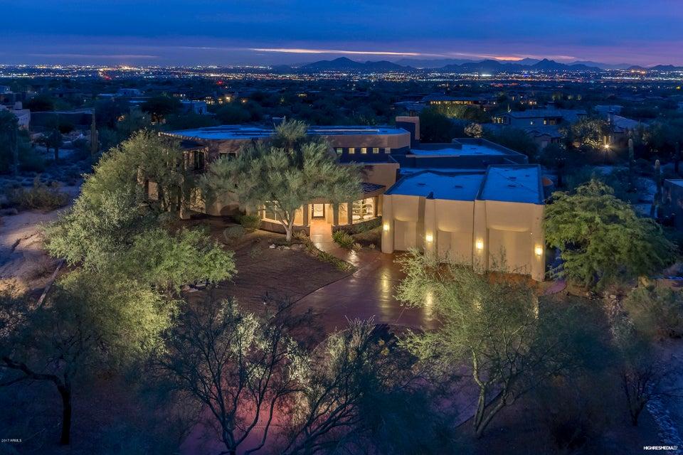 Photo of 9457 E ADOBE Drive, Scottsdale, AZ 85255