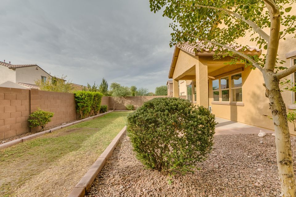 17969 W AGAVE Road Goodyear, AZ 85338 - MLS #: 5685606