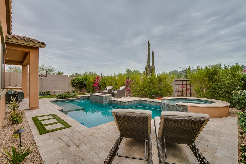 17683 N 97TH Street Scottsdale, AZ 85255 - MLS #: 5684499