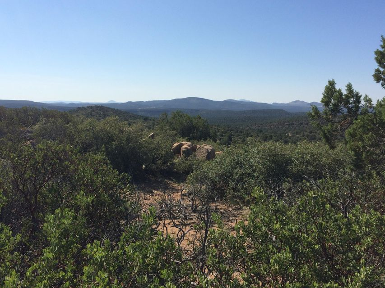 Lot 196 Willows Ranch Road Kingman, AZ 86401 - MLS #: 5684944