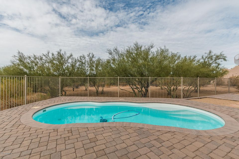36816 N 15TH Place Phoenix, AZ 85086 - MLS #: 5684111