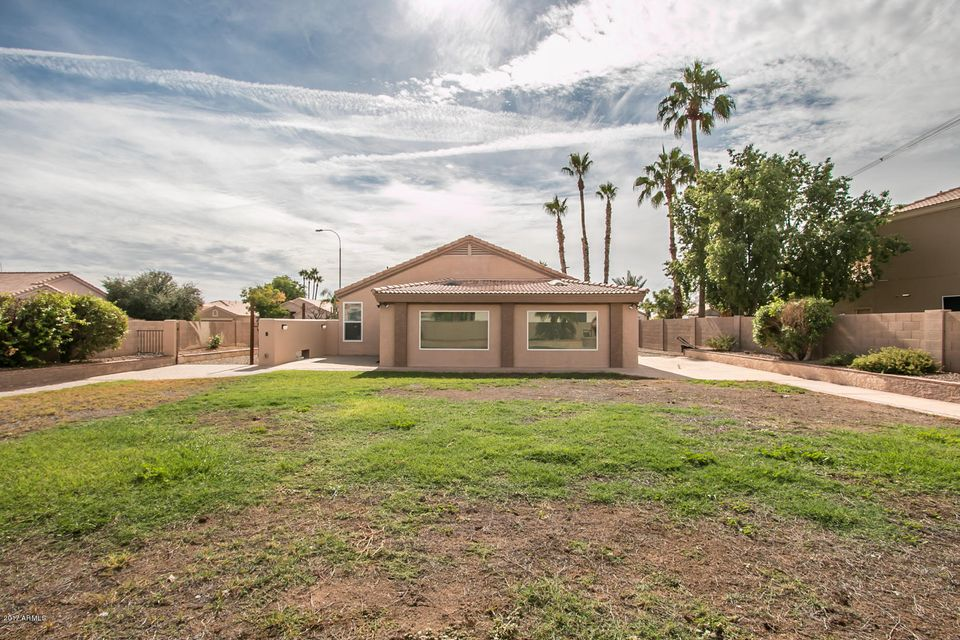 MLS 5685567 6552 W SHANNON Court, Chandler, AZ Warner Ranch