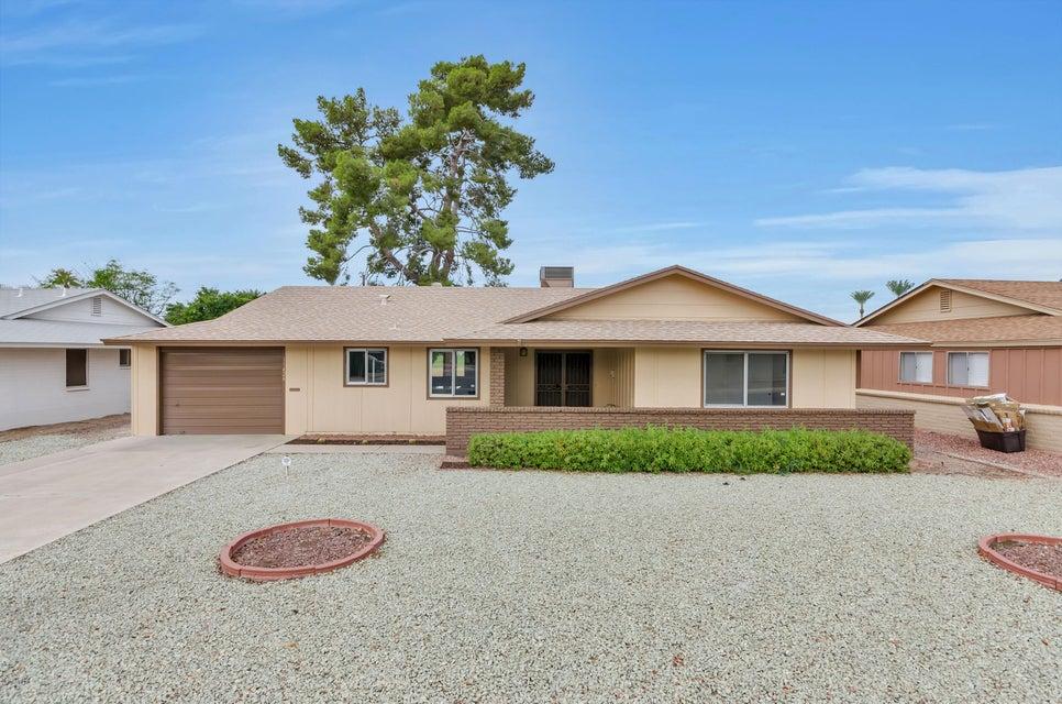Photo of 11426 N BALBOA Drive, Sun City, AZ 85351
