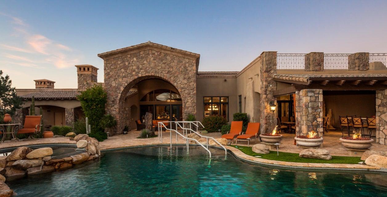 10087 E TROON NORTH Drive Scottsdale, AZ 85262 - MLS #: 5681258