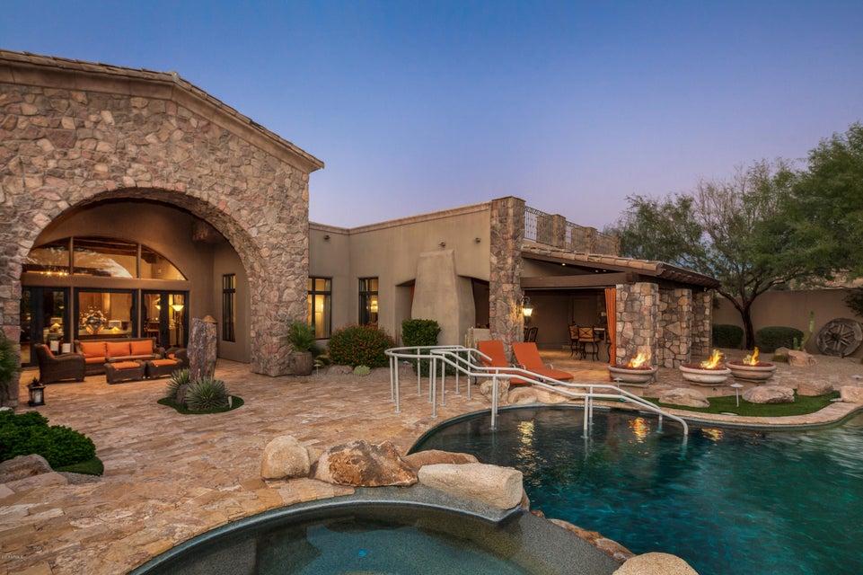 MLS 5681258 10087 E TROON NORTH Drive, Scottsdale, AZ 85262 Scottsdale AZ Talus