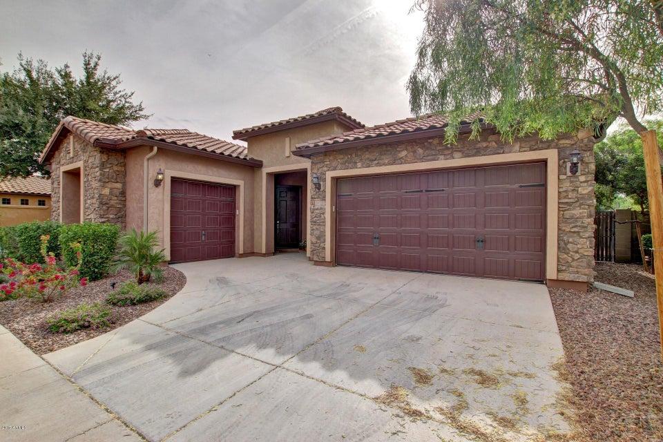 MLS 5685702 3409 E SHANNON Street, Gilbert, AZ 85295 Lyons Gate
