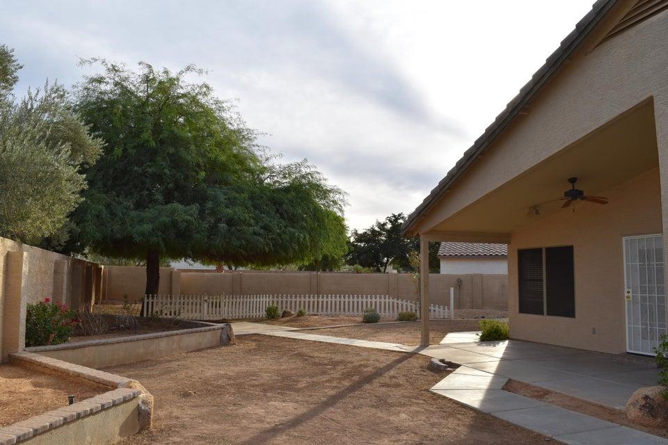MLS 5685270 17201 N CHANCE Drive, Surprise, AZ 85374 Surprise AZ Condo or Townhome