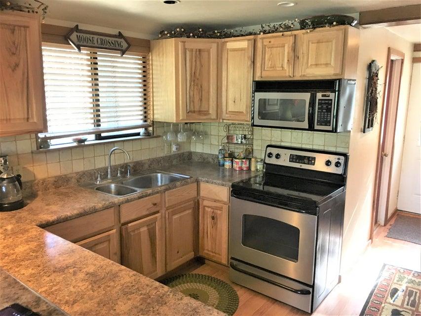 7198 E VERNON MARTIN Drive Crown King, AZ 86343 - MLS #: 5685502