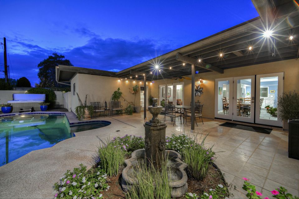 4809 E WHITTON Avenue Phoenix, AZ 85018 - MLS #: 5685173