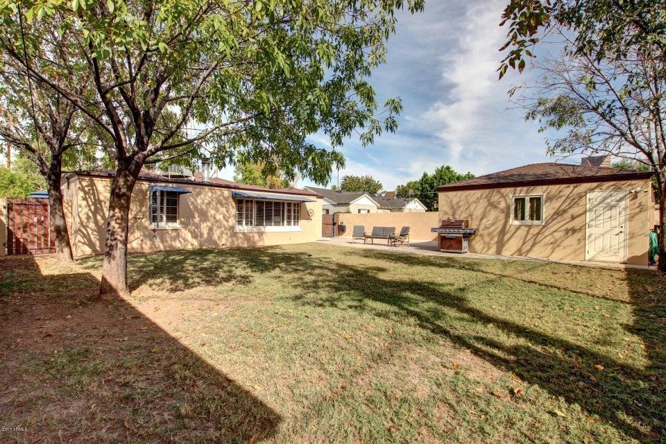 MLS 5685237 517 W GRANADA Road, Phoenix, AZ 85003 Phoenix AZ Willo Historic District