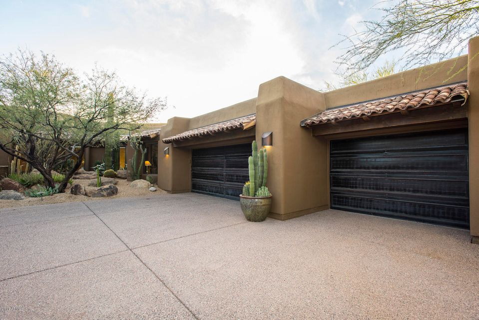 7469 E ARROYO HONDO Road Scottsdale, AZ 85266 - MLS #: 5686424