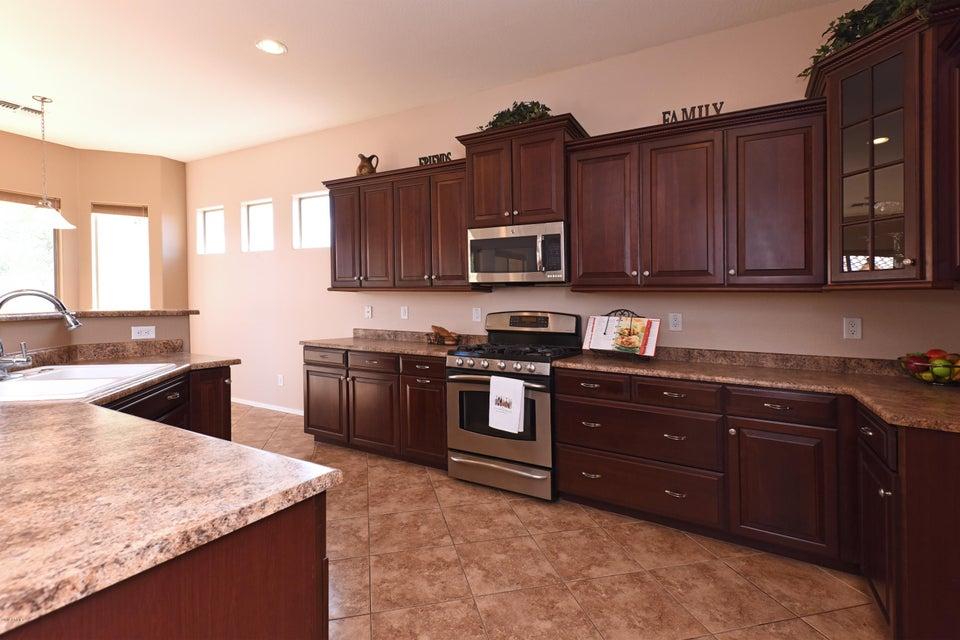 20289 N CODEY Circle Maricopa, AZ 85138 - MLS #: 5685268