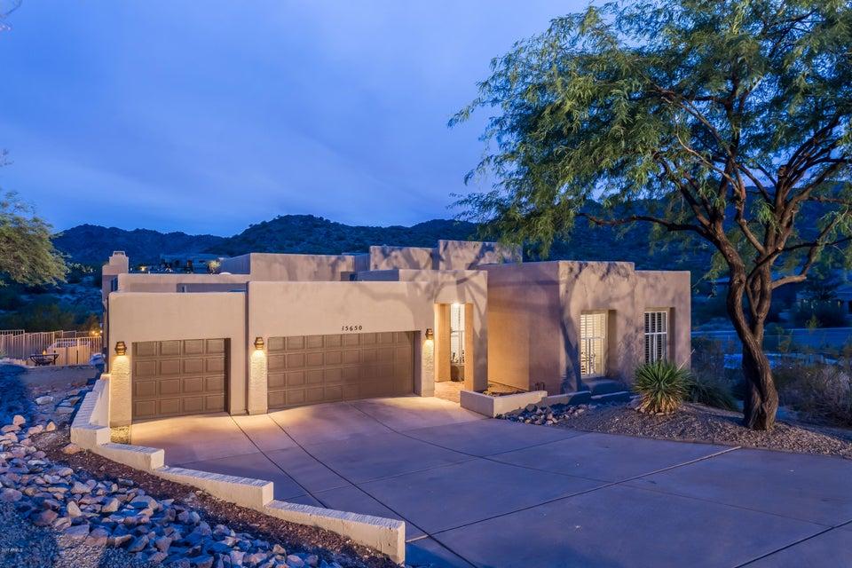 Photo of 15650 N CHOLULA Drive, Fountain Hills, AZ 85268