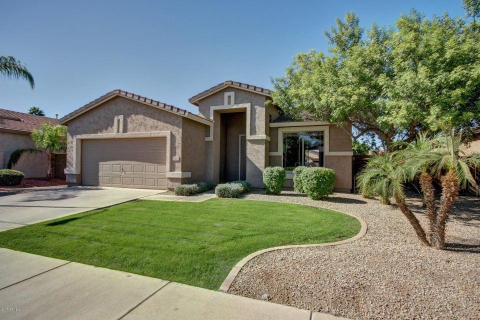 Photo of 404 N SCOTT Drive, Chandler, AZ 85225