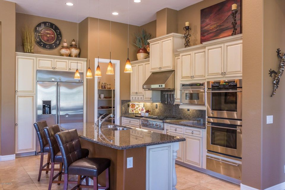 41404 N Club Pointe Drive Anthem, AZ 85086 - MLS #: 5686440