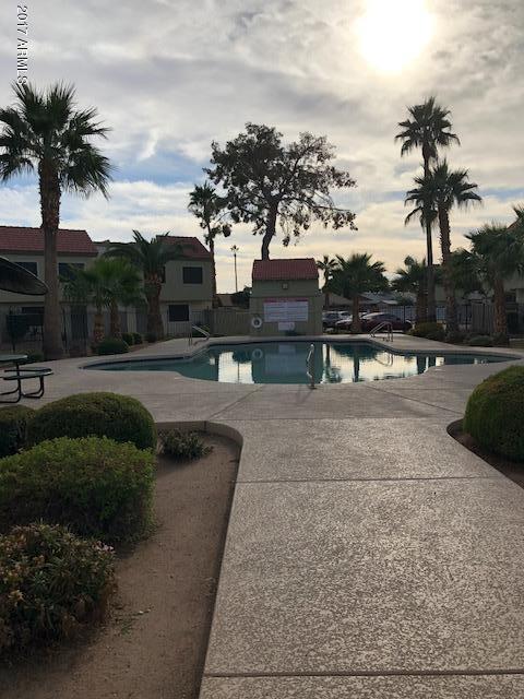 MLS 5685381 5850 N 47TH Lane, Glendale, AZ Glendale AZ Condo or Townhome