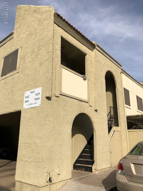 5863 N 48TH Lane Glendale, AZ 85301 - MLS #: 5685389