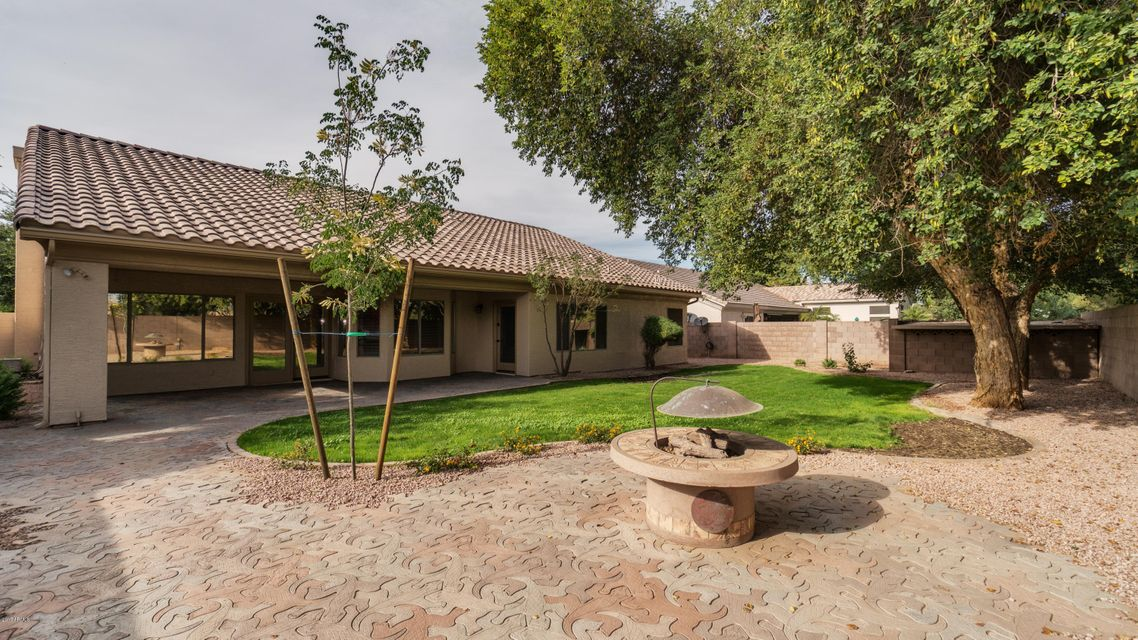 3601 S VISTA Place Chandler, AZ 85248 - MLS #: 5685576