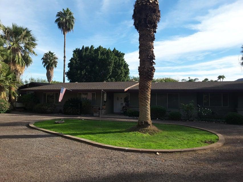 6719 N 58TH Place, Paradise Valley AZ 85253