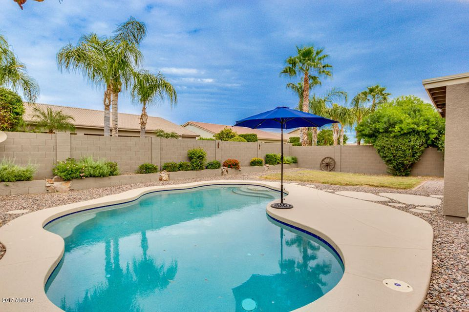 MLS 5685454 244 W TEAKWOOD Place, Chandler, AZ 85248 Community Pool