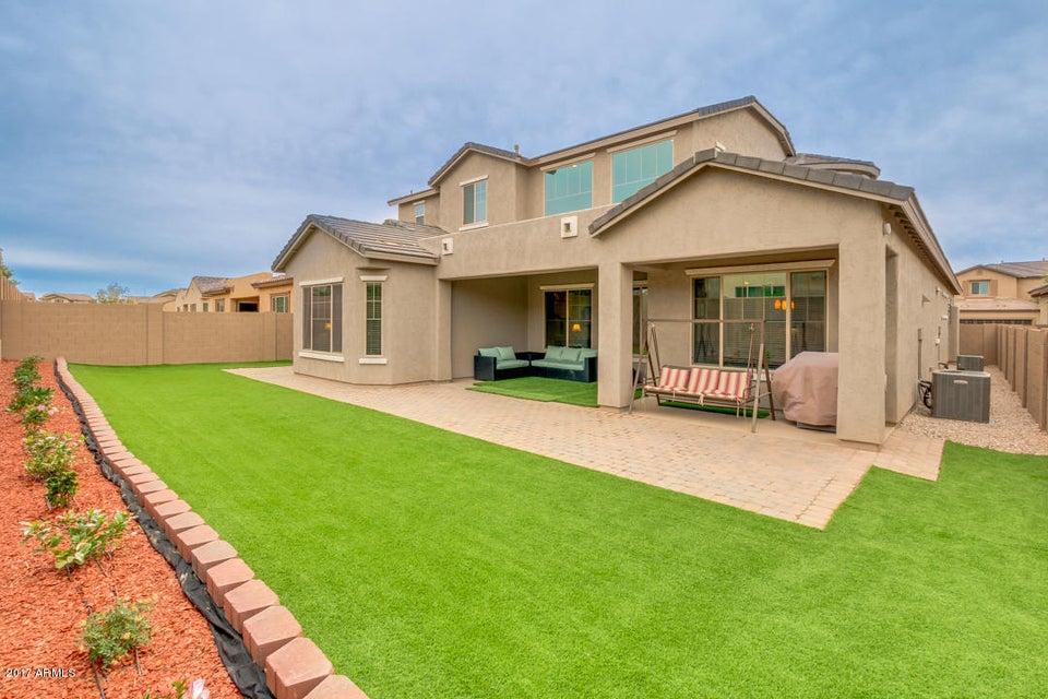 MLS 5685550 11038 E Travertine Avenue, Mesa, AZ 85212 Mesa AZ Southeast Mesa