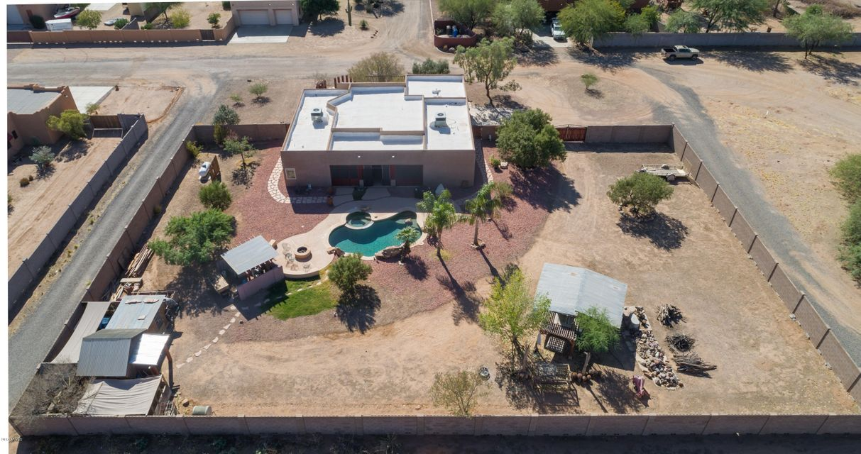 MLS 5684488 21930 W RANCHO DEL ORO Drive, Wittmann, AZ Wittmann AZ Luxury